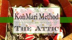 KonMari Method Attic