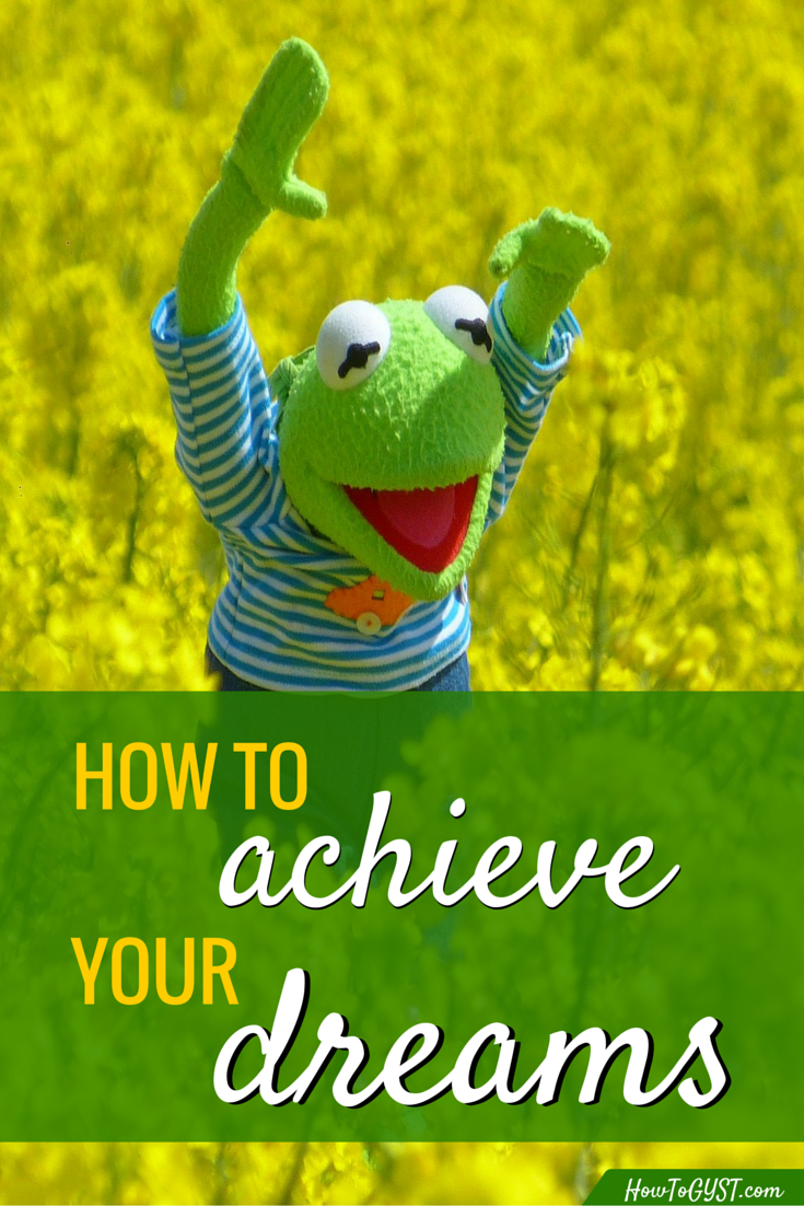 Finally! Practical advice, using Brian Tracy's