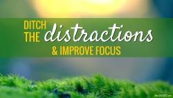 Improve Focus