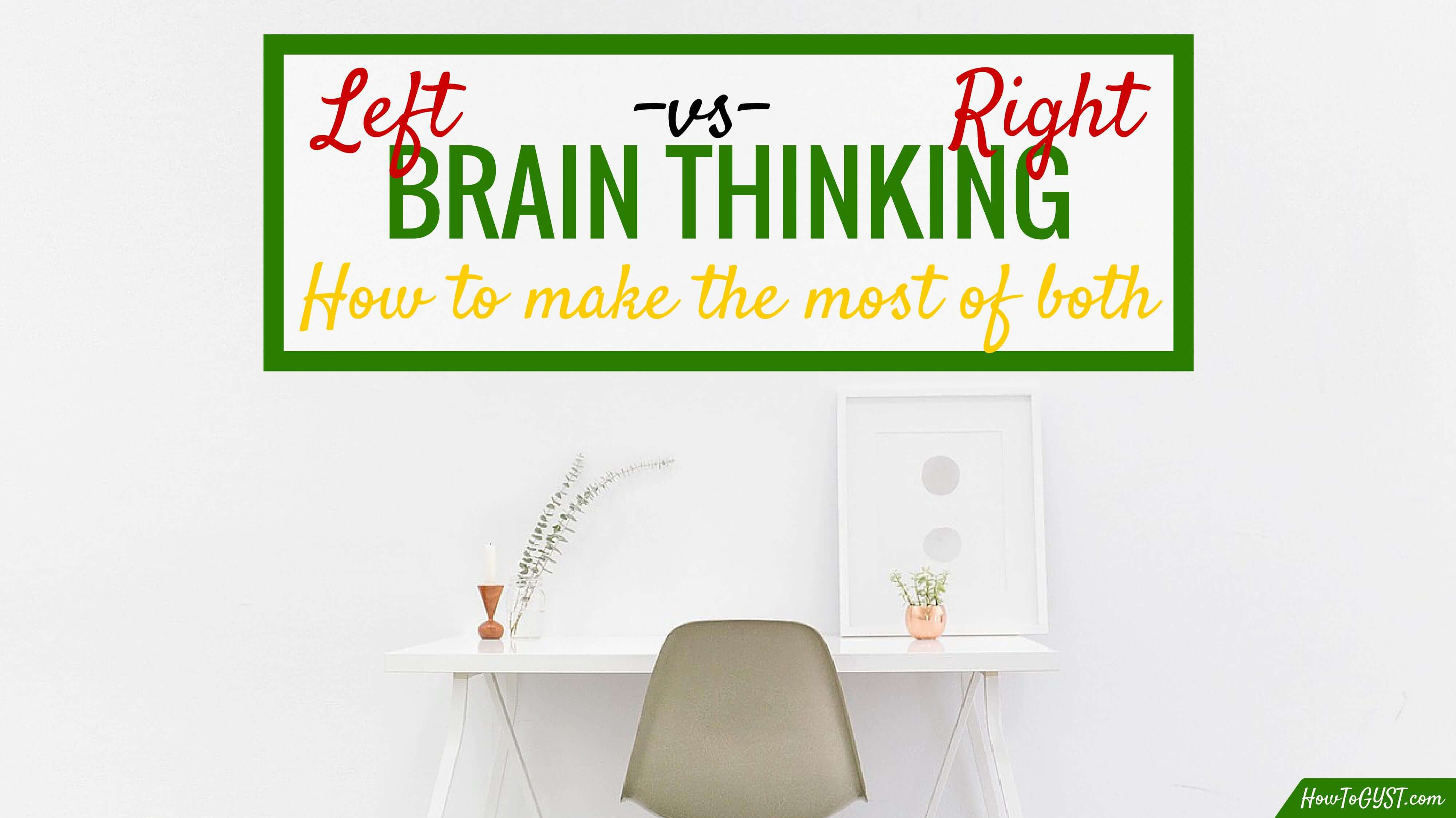 how to make your brain more creative
