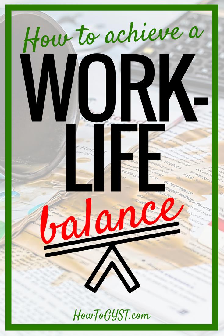 Struggling to maintain a work-life balance? Read how I juggle motherhood with my career.