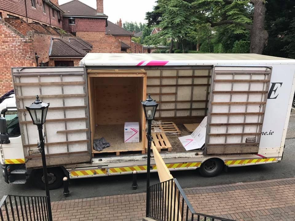 HowToGYST July 2017 wrap-up post | Careline removals company Ireland