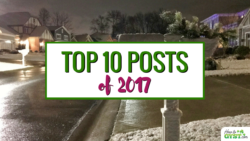 Top 10 posts of 2017 on HowToGYST.com | Most popular blog posts